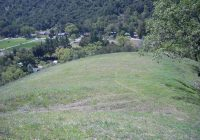 SOLD - HIDDEN GEM - 7.68 ACRES in the city limits!